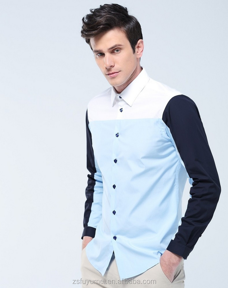 Mens Summer Short Sleeve Shirts
