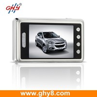 H.264 Super Night Vision Full HD 1080p Portable Car DVR Traffic Driving Recorder