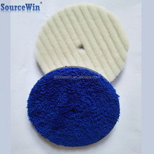 factory OEM multifunctional drill machine car detailing beauty polishing wool pads