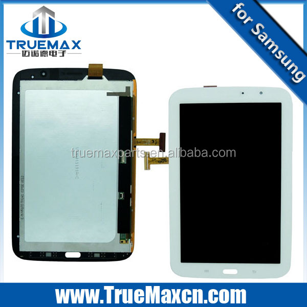 LCD Assembly Original for Samsung Galaxy Note 8.0 N5110 Lcd Touch Screen Complete