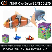 wholesale 13.4L Disposable Helium Balloon Canister kit