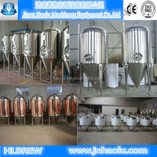 Turnkey beer brewery plant , Hotel,Restaurant, Supply beer Brewery equipment and beer brewing hops