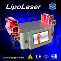 2014 lipo laser machine for slimming LP-01 CE/ISO fda approved lipo laser