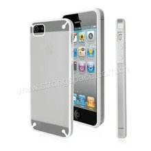 "for iphone 5"" case in stock with hard shell"