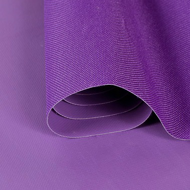 PU/PVC coated fabric outdoor fabric for bags tent