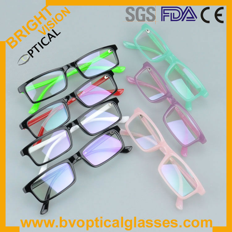 Bright Vision P125 optical for children Plastic eyeglasses