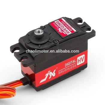 no spark and wear electric mini motor BLS-HV6122MG with CE