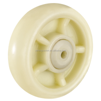 PP polypropylene Wheels