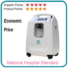 5L Oxygen Concentrator for poor peoples