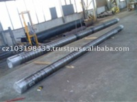 Seamless Steel Pipe; 15Mo3, 16Mo3, 14MoV6-3