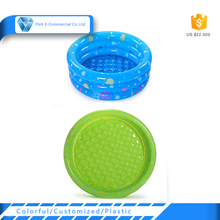 Wholesale outdoor swimming pool PVC Water Play Customized Kids Outdoor Inflatable Swimming Pool