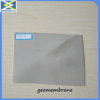 Hdpe Geomembrane Pond Liner For Landfill