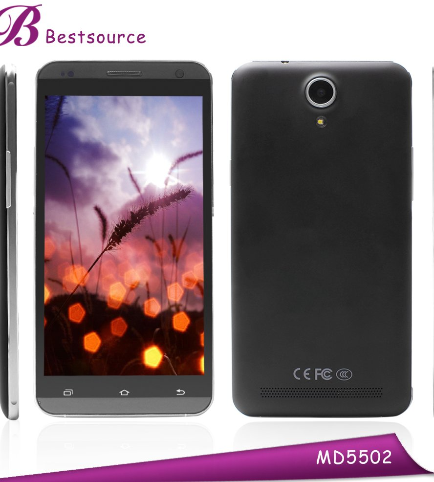 Android phones cheap price oem 4.5 to 6 inch Android 5.1 3G mobile phone