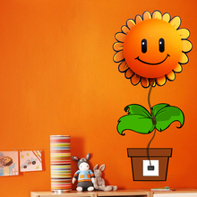 Sunflower shaped battery operated safe 3d led lamp night light for kids