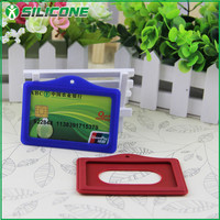 China manufacutring high quality OEM promotion gift id atm card cover