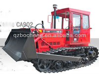 YTO Crawler Tractor for Farming and Road construction C702/C802/C902