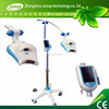 39W 15 Pieces LED Tube LED Lights Teeth Whitening Machine