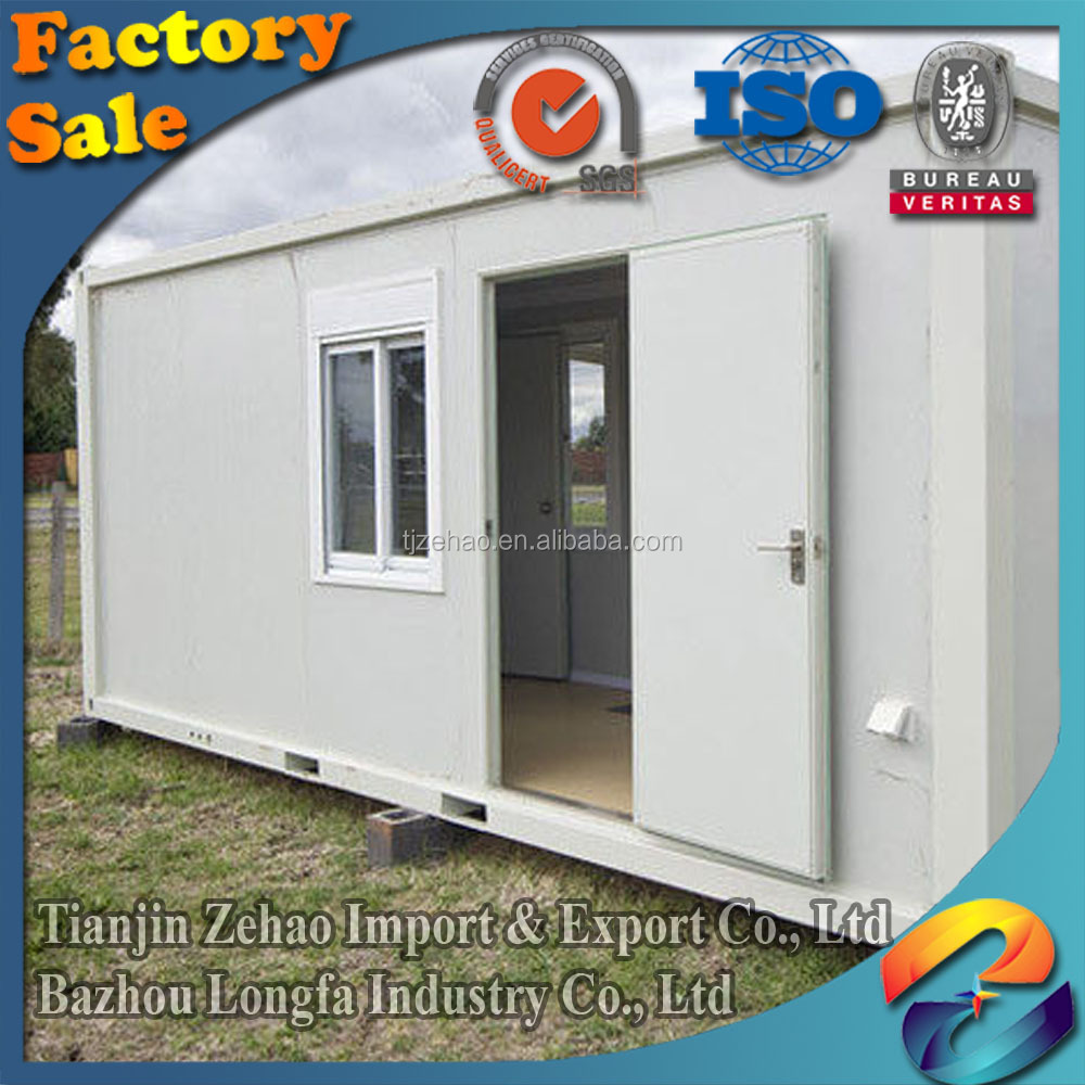 China new design container house/modern cabin/cheap kit home for sale