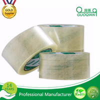 Super Clear 3M Bopp Adhesive Packing Tape with Low Factory Price