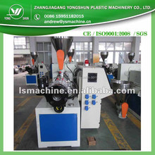 HIGH QUALITY Plastic Extruder Machine Sales/Twin /single Screw Extruder Price