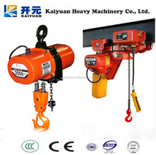 Lifting Chain HHBB Type Electric Hoist 1t Made in China