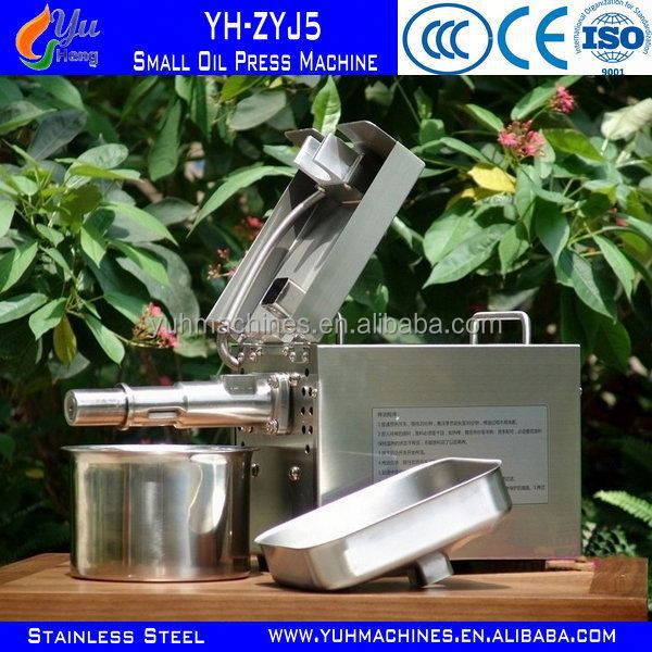 Almond Oil Press Machine/Black Seed Oil Press Machine/Shea Nuts Oil Screw Press