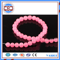Yasiqi jewelry good 4mm 8mm natural stone loose bead