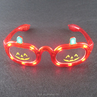 Promotional New Products 2016 Hot sale China Novelty Party Led Glasses