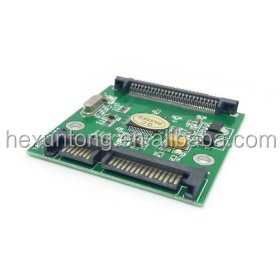 JM20330 IDE For Notebook 1.8 inch Hard Disk TO SATA Interface Adapter Card