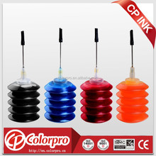 4colors universal ink use for Epson/HP/Canon/Brother, 30ml/bottle dye ink for CISS