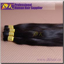 Unprocessed DK Factory brazilian bulk hair european bulk hair for braiding