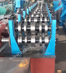 New design highway guardrail roll forming machinery sealant with low price