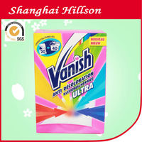 High Performance color catcher magic nonwoven cloth absorb loose dye and trap color in mixed washing