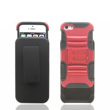 Top level hot selling ic card slot pc phone case for iphone5
