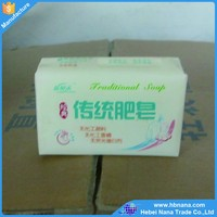 Long-time using Cleaning Cloth Soap with Eco-friendly formula