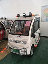China Made In and Mini Electric 4-wheel car Type electric car conversion kits-DF11