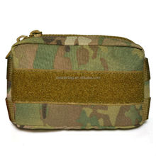Molle Accessories Pouch, Police Duty Utility Pouch Snap Molle System