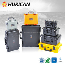 IP67 Plastic Equipment Case / Rugged Waterproof Cases / Professional Protective Case /