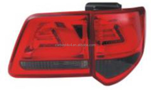 High Quality toyata fortuner tail light 2012-2014