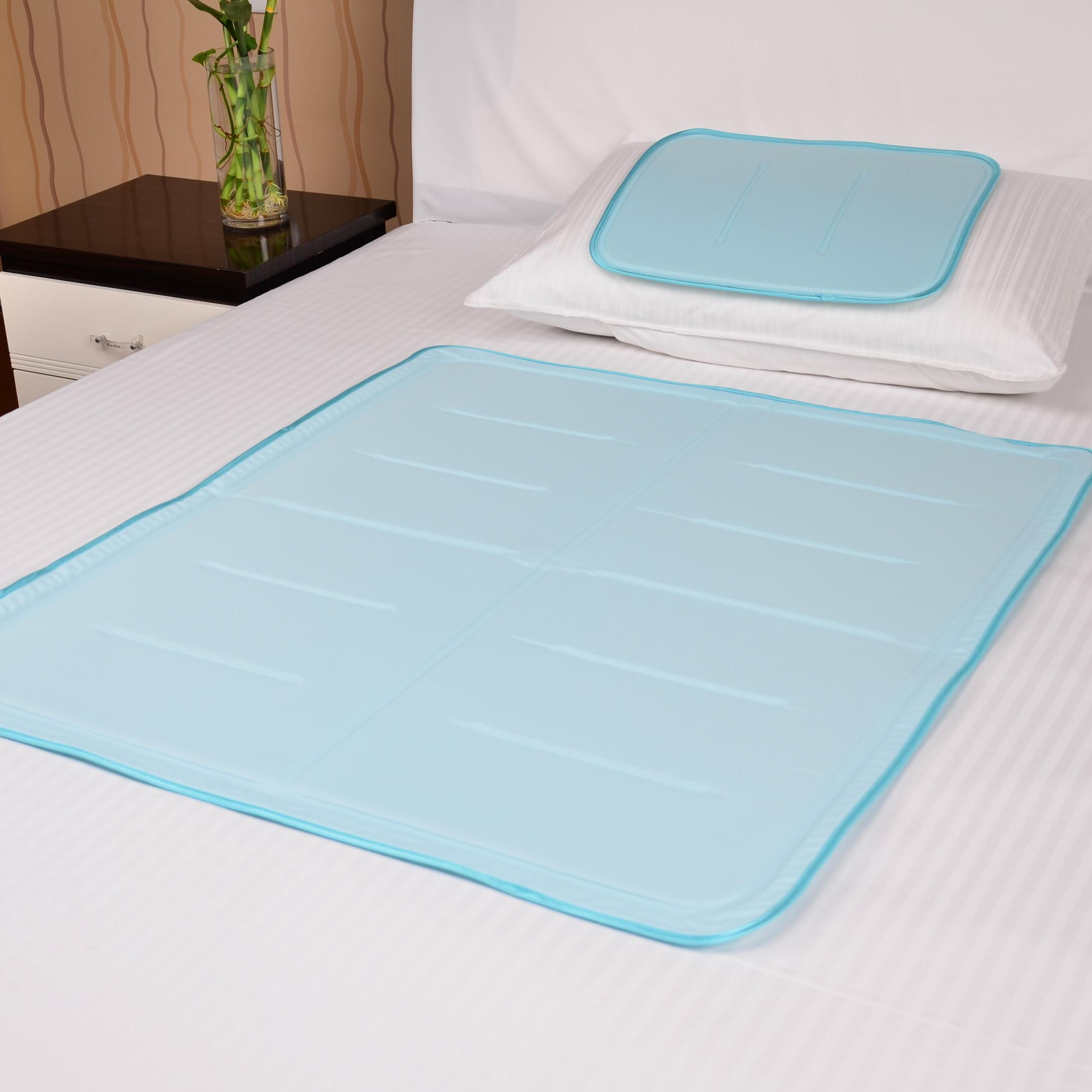High Quality Bed Mat Use cool gel sleeping mattress - Jozy Mattress   Jozy.net