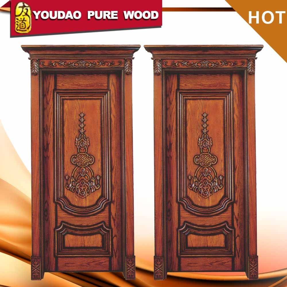 cheap price wooden door with china manfacturer