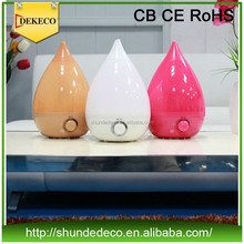 cabinet humidifier decorative glass humidifier