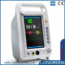 LG-P80A CE Approval desk top blood pressure monitor