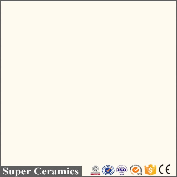 hot sale best quality polished floor tile white and black