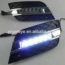2010-2011 Year For Mercedes-Benz W164 ML280 ML300 ML350 ML320 ML500 LED DRL Daytime Running Light