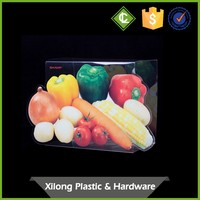 Custom Design Good Quality Folding Cupcake Box For Fruit Storage Pp Plastic Packaging