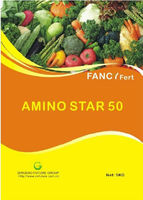 plant origin Amino acid WS 100% with micronutrients