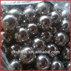 chinese factory supply magnetic round ball