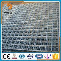 Rich Export Experience bending color steel wire mesh fence panel