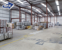Used Fabric Warehouse Buildings For Sale